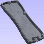 Deckel 11mm (Mobile)