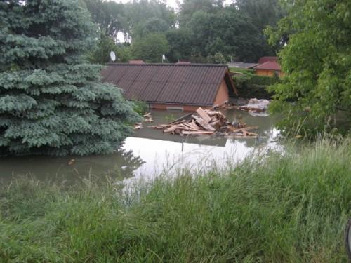 Hochwasser 02