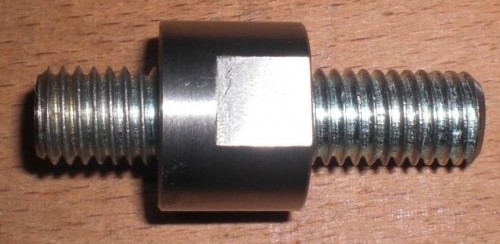 Mech1 - Spannbolzen