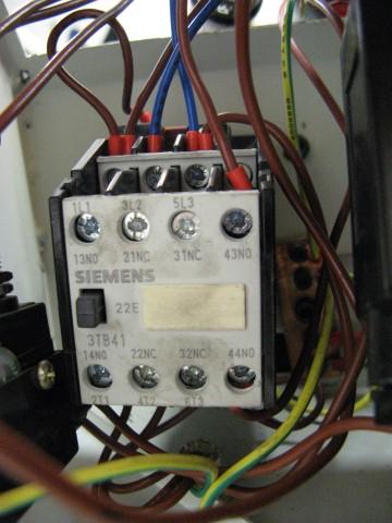Siemens Schütz (Small)