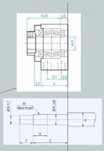 housing lid 2